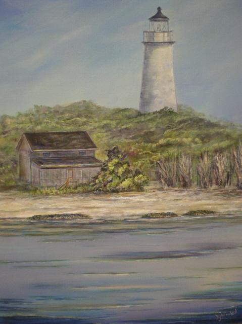 Ocracoke Bound