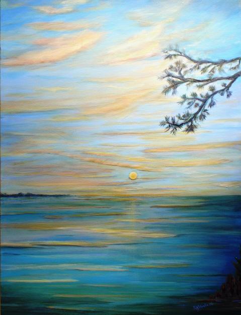 Sielski Sunrise