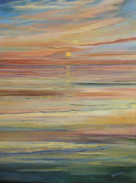 Sielski Sunset