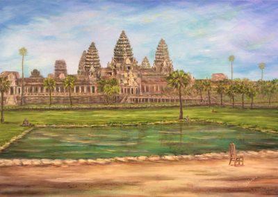 Lost World—Angkor Wat 2006